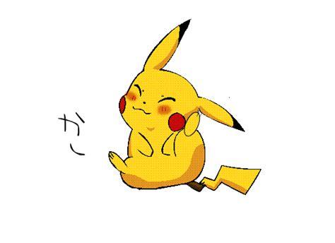 pikachu gif animated gif images