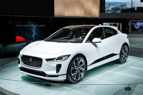 jaguar  pace chicago tribune