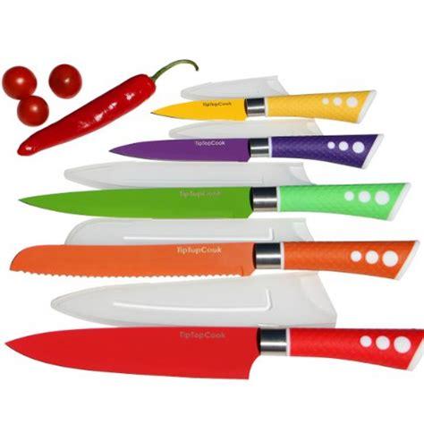 colorful kitchen knives coloured kitchen knives set 28 images s coloured