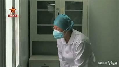 Nurse Wuhan Mother Down Breaks Died Jururawat