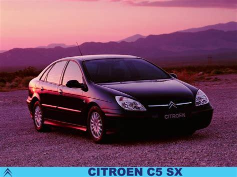 Citroen C5 Crosstourer Hd Wallpapers