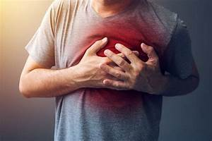 Five Common Causes Of Chest Pain