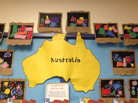 australia bulletin board bulletin board ideas 984 | c2cf45984f80868d07b63112faf011e1 australia crafts teaching ideas