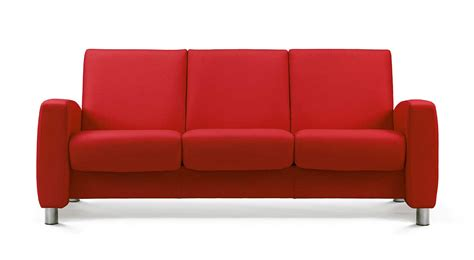 Furniture Loveseats by Circle Furniture Arion Lowback Sofa Stressless