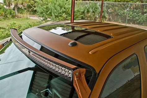 light bar roof mounts shop ford superduty light bar roof mounts at add offroad