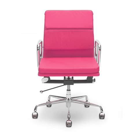 cherner chair view all cherner pink back style executive office chair cult uk