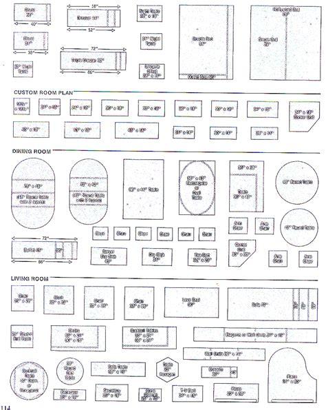 microscale furniture templates miniature furniture