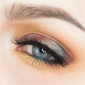 Makeup Tutorials  MUA Tips How to Fake Big Eyes with Makeup