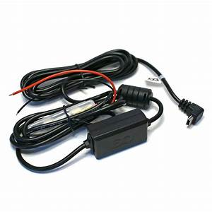 Hardwire Car Charger Power Cord For Garmin Drivesmart Drive 50 50lm 60lmt 51 Gps