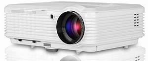 Best Outdoor Projectors With Cheap Inflatable Movie Screen