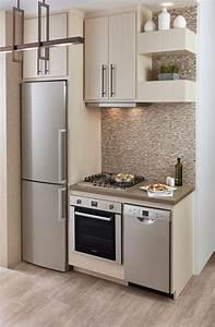 alternative kitchen design ideas for small kitchens on a With kitchen design for small kitchen