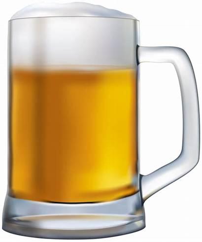 Beer Mug Clipart Drinks Transparent Yopriceville