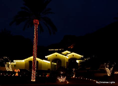 dc ranch christmas light installation services