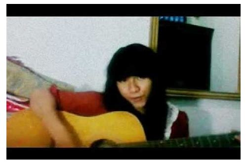 download video gitar lagu gaby tinggal kenangan