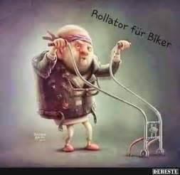 sprüche für bilder rollator für biker lustige bilder sprüche witze echt lustig meine pinnwand
