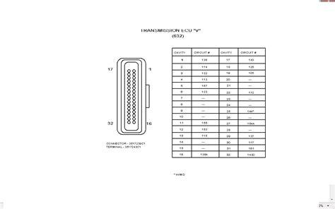 Allison 1000 Transmission Wiring Diagram by Allison 3000 Wiring Diagram Britishpanto And 2000