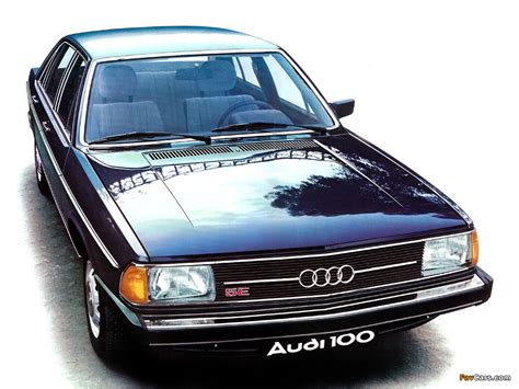 1979 Audi 100 Gls Related Infomationspecifications