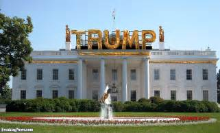 Image result for Donald Trump White House