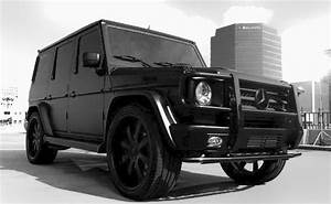 This Is Seriously My Dream Car    Mercedes Benz G Wagon