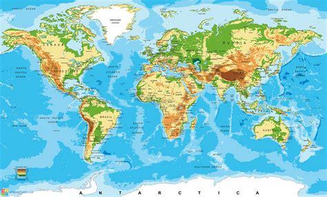 La Tierra  Historia Y Geografía 1º Eso
