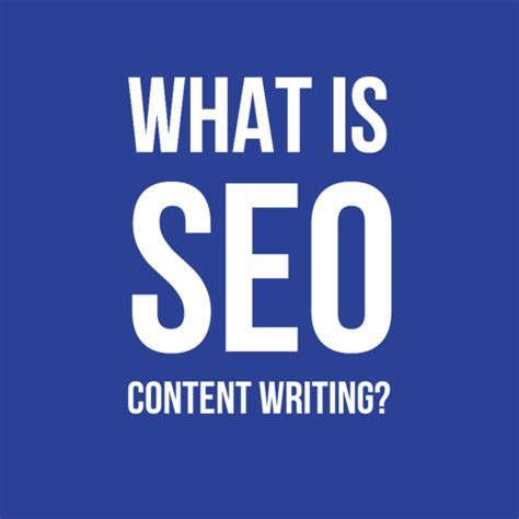 what is seo writing what is seo content writing mohnesh