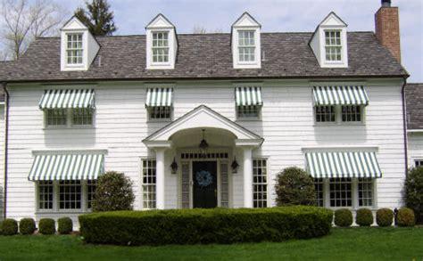 decorative front door awnings homedesignpictures