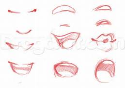 jpg How To Draw Anime Evil Smile How To Draw Anime Evil Smile  How To Draw An Anime Smile