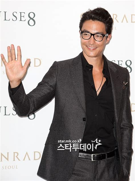 daniel henney joins fan bingbing  chinese  day