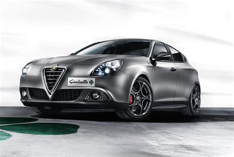 Alfa Romeo Giulietta by 2014 Alfa Romeo Giulietta Quadrifoglio Verde Top Speed