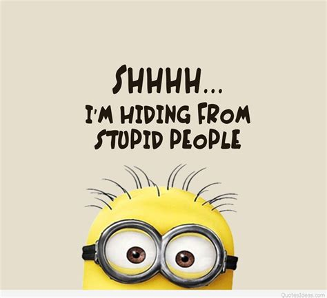 wallpapers hd quotes  sayings  funny minions