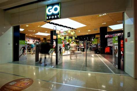 go sport veut ouvrir 160 magasins en