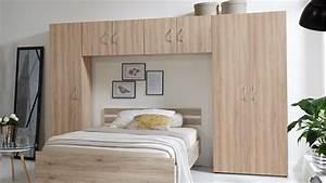 Bett Mit überbauschrank : 243 best einrichtungsideen images on pinterest ~ Markanthonyermac.com Haus und Dekorationen