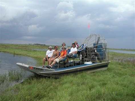 everglades fan boat rides midway airboat rides orlando florida 39 s favorite virtual