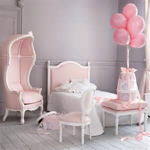 Chambre Princesse Maison Du Monde by Chambre D Enfant Les Plus Jolies Chambres De Petites