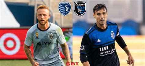 MLS Playoff Preview: Sporting KC vs. San Jose Earthquakes