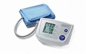 A Guide To The Benefits Of Blood Pressure Monitors