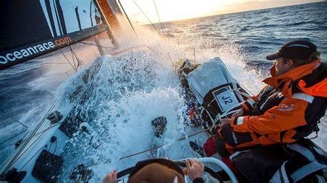 volvo ocean race   youtube