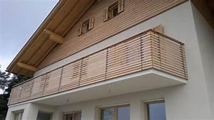 Balkonverkleidung Aus Holz : holz balkone ~ Lizthompson.info Haus und Dekorationen