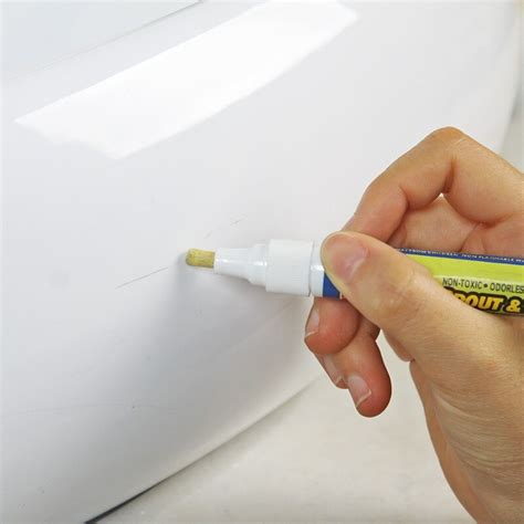 Bathroom Tile Grout Repair Products by New Non Toxic Grout Aide Repair Ceramic Tile Cutter Marker