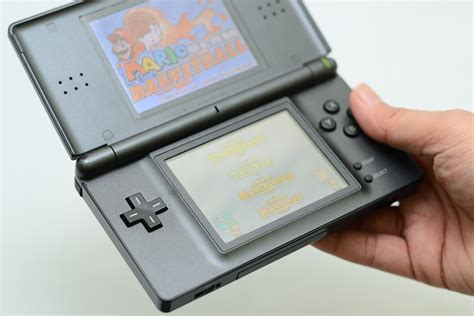 3 Ways To Play A Nintendo Ds
