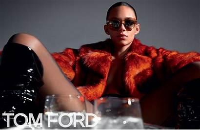 Tom Ford Ad Campaign Magazine Fall Rude