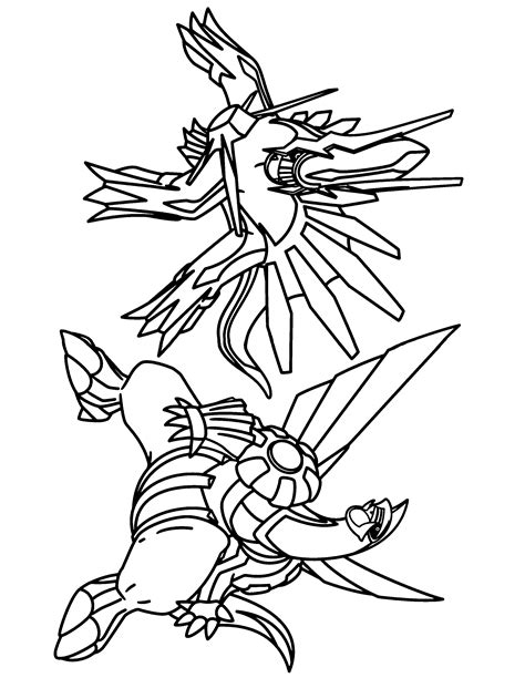 Kleurplaat E by Dialga Coloring Page Coloring Home