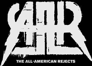 The All American Rejects!!! My favorite band EVER!!!!! :D ...
