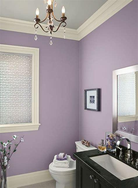 Wandfarbe Badezimmer  Frische Ideen Für Kleine
