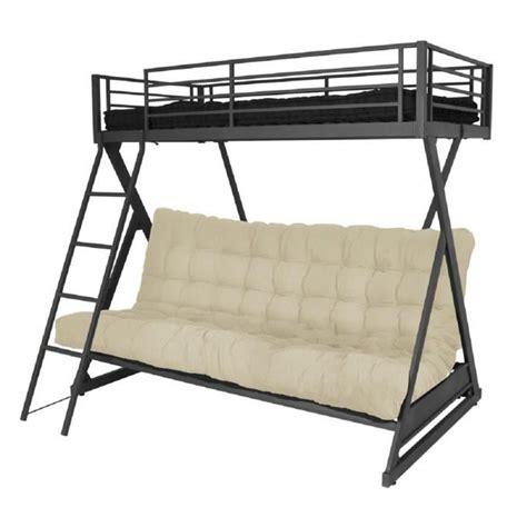 lit mezzanine canap lit mezzanine avec canape lit mezzanine avec canape clic