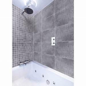 quelques liens utiles With carrelage adhesif salle de bain avec led de culture