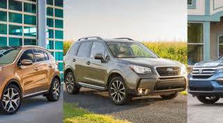Best New Cars For Seniors by Best And Worst Used Car Satisfaction Consumer Reports