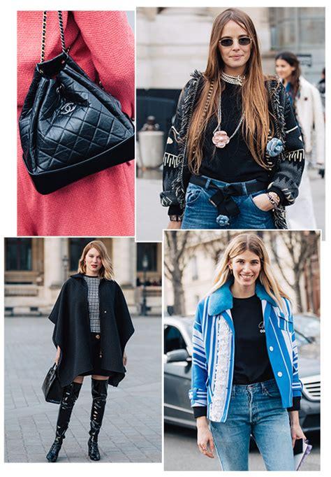 Street style u00e0 la Fashion Week automne-hiver 2017-2018 de Paris | Vogue