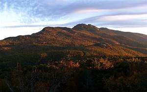 Grandfather Mountain - Wikipedia