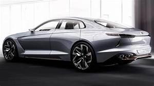 Forum Auto : hyundai to take on bmw and benz with genesis g70 concept car news carsguide ~ Gottalentnigeria.com Avis de Voitures